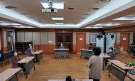 ●노인사회활동 지원사업 팀장간담회●